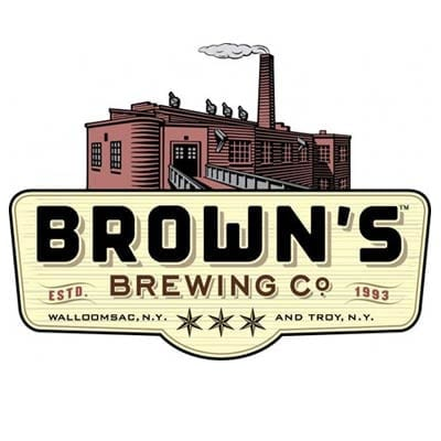 Brown's Brewing Co