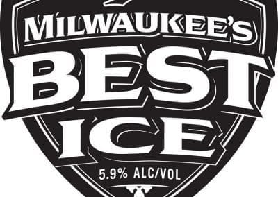 Milwaukee's Best Ice