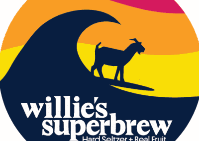 Willie's Superbrew