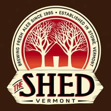 Shed Brewery